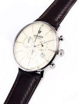 Годинник Junkers Bauhaus Chrono 6088-5 40 mm