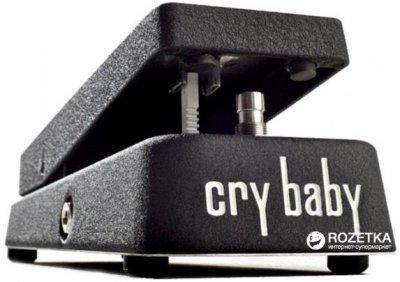 Педаль эффектов Dunlop CM95 Clyde McCoy CryBaby