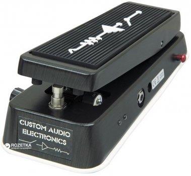 Педаль эффектов Dunlop MC404 Custom Audio Electronics Wah