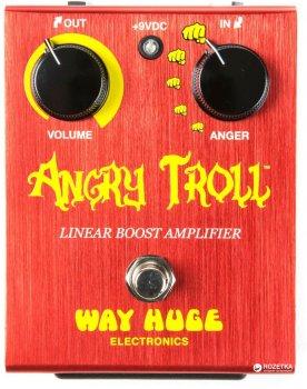 Педаль эффектов Way Huge WHE101 Angry Troll