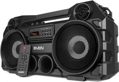 Акустическая система Sven PS-580 Black (00410099)