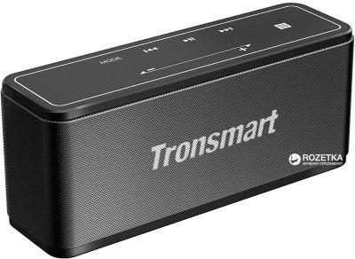 Акустическая система Tronsmart Element Mega Bluetooth Speaker Black (FSH59527)