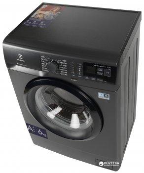 Стиральная машина ELECTROLUX EW6S4R06BX