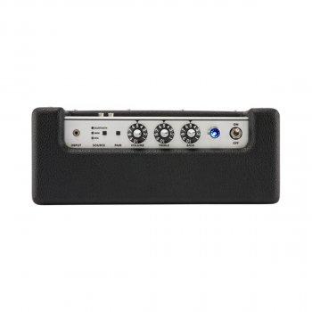 Fender Monterey Bluetooth Speaker (MNTRBLK)