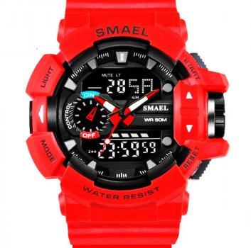 Жіночі годинники Smael Red II