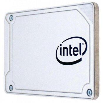 "Накопитель SSD 128GB Intel 545s 2.5"" SATAIII 3D TLC (SSDSC2KW128G8X1)"