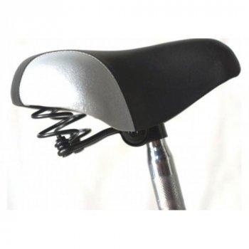Электровелосипед Салют Плюс Mb-36-350 13.2Mah 24 С Корзиной Красный