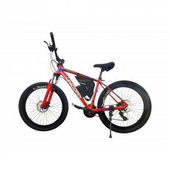 Электровелосипед Unicorn Flash Mb-48-500 26 Дюймов Красный