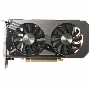 Відеокарта Zotac Geforce Pci-Ex Gtx 1060 Amp Edition 3Gb Gddr5 192Bit (1582/8008) (Dvi, Hdmi, 3 X Displayport) (Zt-P10610E-10M)