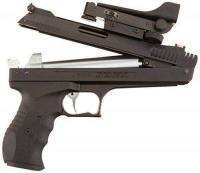 Пневматичний пістолет Beeman P17, 135 м/с, коліматор