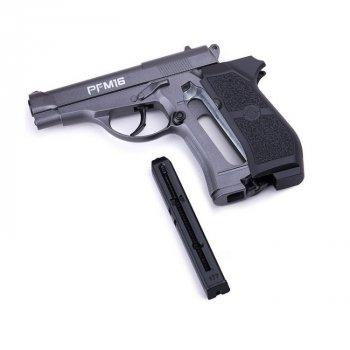 Пневматичний пістолет CROSMAN PFM 16
