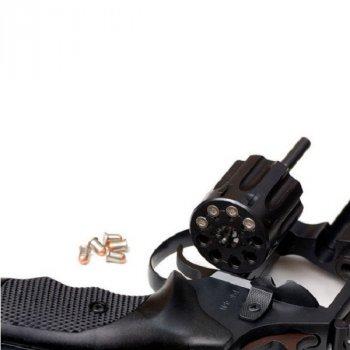 "Револьвер ""ЛАТЕК"" Safari РФ-441М (пластик)"