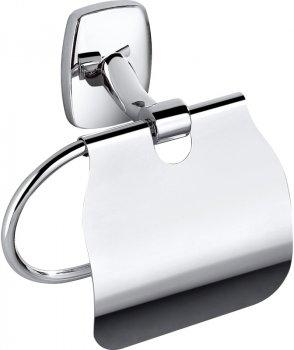 Держатель для туалетной бумаги PERFECT SANITARY APPLIANCES RM 1601 закрытый Латунь