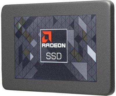 "AMD Radeon R5 240GB 2.5"" SATA III TLC (R5SL240G) BULK"