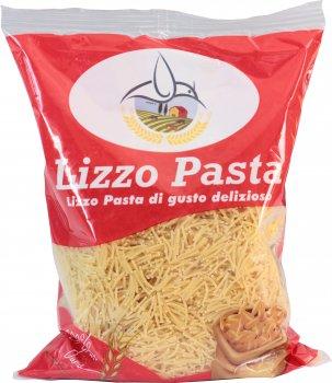 Макарони Pasta Lizzo Вермішель Fillini 450 г (8681957370136)