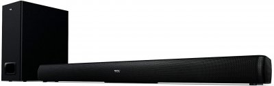 Саундбар TCL TS5010 2.1, 240W, Dolby Digital, Wireless Sub