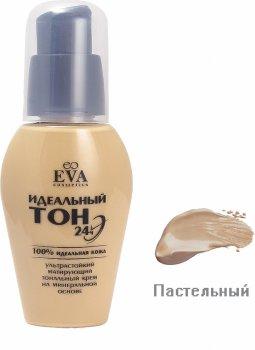 Тональный крем EVA cosmetics Идеальный тон пастельный 40 мл (5901045019529)