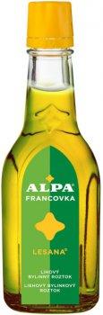 Францовка Alpa Lesana для масажу, ванн і компресів 60 мл (85911109)