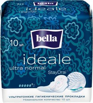 Гигиенические прокладки Bella Ideale Ultra Normal 10 шт (5900516304836)