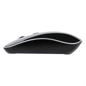 Мышь беспроводная REBEL (WM200) Black
