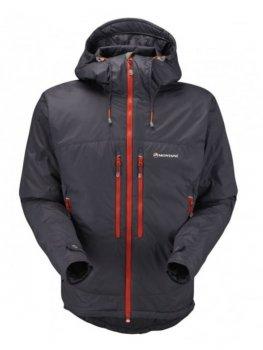 Куртка Montane Flux Jacket Black