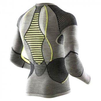 X-Bionic Apani Man Shirtong Sleeves