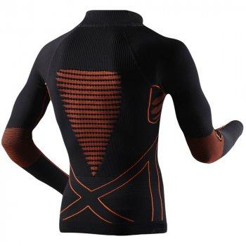 X-Bionic Energy Accumulator Men T-Shirtong Sleeves