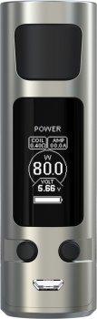 Стартовый набор Joyetech eVic Primo Mini TK RCA 80W Silver (1069811)