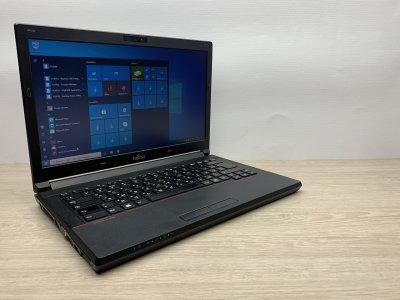 Б/у Ноутбук Fujitsu Lifebook E544 / Intel Core i5 (4 поколение) / 8 Гб / 120 Гб / Класс A