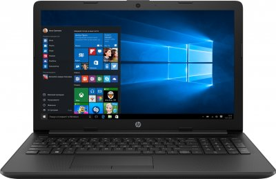 Б/у Ноутбук HP 17-p054no / AMD A6 / 8 Гб / Класс B