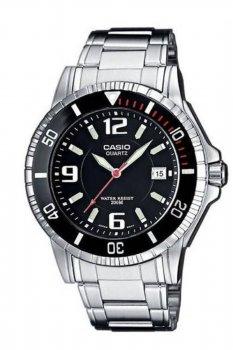 Чоловічі годинники Casio MTD-1053D-1AVES