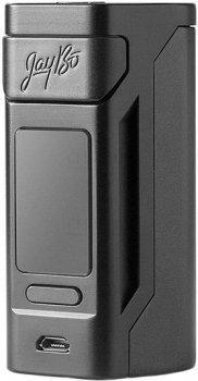 Батарейный мод Wismec Reuleaux RX2 20700 ТК 200W Black (1071214)