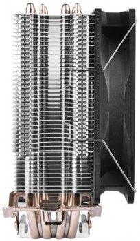 Кулер Thermaltake Contac Silent 12 (CL-P039-AL12BL-A)