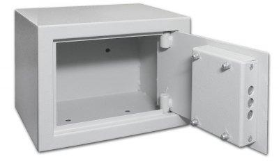 Сейф меблевий SteelNet SN-17К-7035