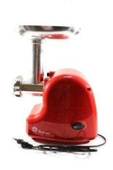 Мясорубка электромясорубка Domotec MS2017 Red