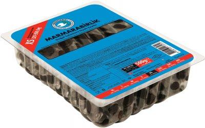 Маслины вяленые Marmarabirlik черные XS 500 г (8690103113534)