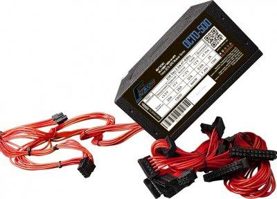 Frime OCTO-500 APFC Modular BOX