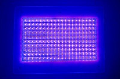Фіто лампа світильник Diy Electronix 100W