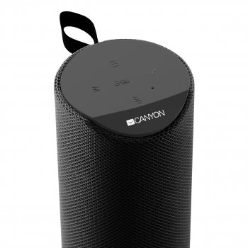 Портативная Bluetooth колонка Canyon CNS-CBTSP5B