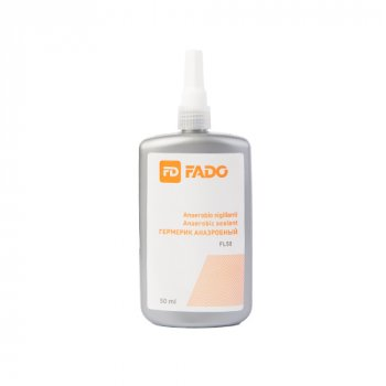 Герметик анаеробний FADO FITT 50 мл, FL50