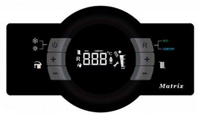Котёл газовый HI-THERM MATRIX 30 кВт