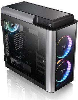 Корпус Thermaltake Level 20 GT RGB Plus Edition Black (CA-1K9-00F1WN-01)