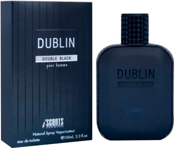 Туалетная вода для мужчин I Scents Dublin 100 мл (8906008723502)