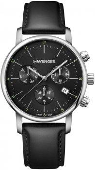 Мужские часы Wenger W01.1743.102