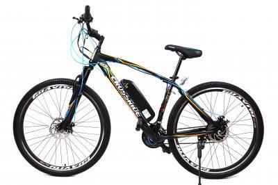 Електровелосипед SPARK 350Вт 10 ач з LCD пультом управління