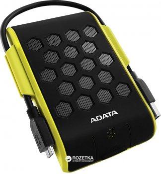 Жорсткий диск ADATA Durable HD720 2TB AHD720-2TU31-CGN 2.5 USB 3.1 External Green
