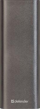 УМБ Defender Lavita Fast 12000 mAh Black (83626)