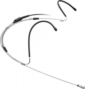 Мікрофон Sennheiser SL Headmic 1 Silver-Black (506904)