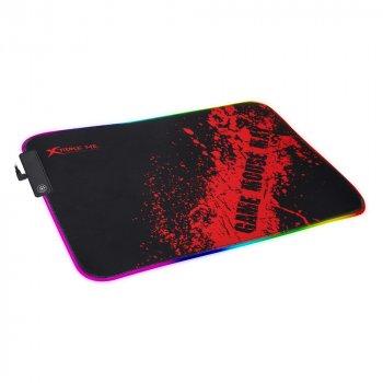 Игровая поверхность XTRIKE ME Backlight с RGB подсветкой коврик для мышки (770х295х3мм.) (MP-602)