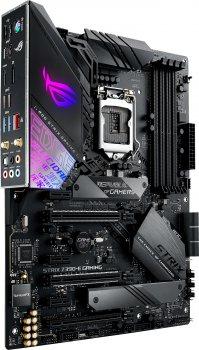 Материнська плата Asus ROG Strix Z390-E Gaming (s1151, Intel Z390, PCI-Ex16)